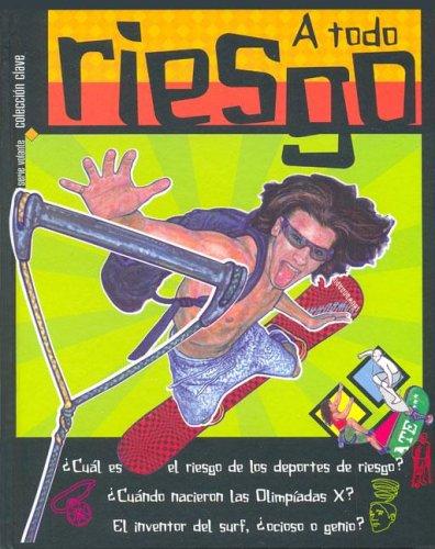 A Todo Riesgo por Mike Mansilla, Leopoldo Tablante