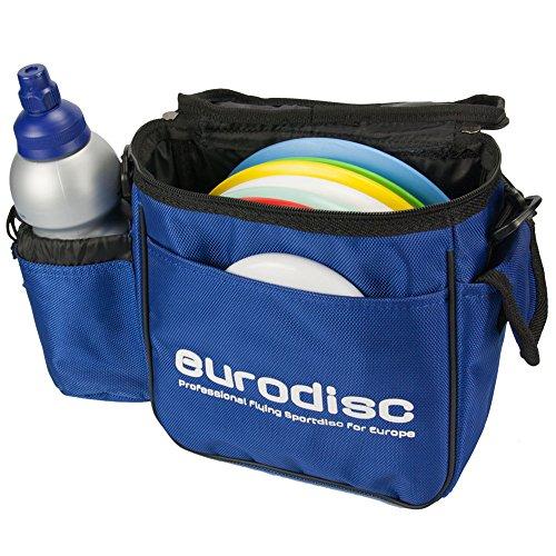 Eurodisc Frisbee Disc Golf Starter borsa sportiva EASYBAG