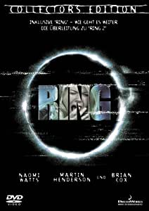 Ring [Collector's Edition]