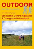 Schottland: Central Highlands & Cairngorms National Park (OutdoorHandbuch, Band 190)