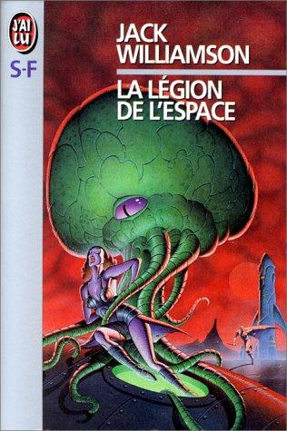 La Légion de l'espace