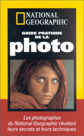 Guide pratique de la photo par Roberto Caputo, Peter Burian