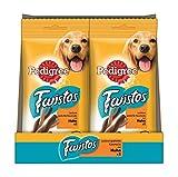 Pedigree Twistos Hundesnack mit Huhn, 12 er Pack (12 x 8 Stück x 140 g)