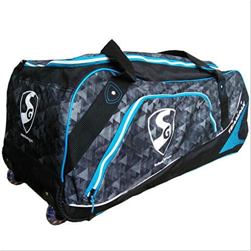 SG Teampak Kit Bag (Color may vary)