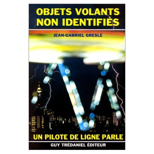 Objets volants non identifiés : Un pilote de ligne parle