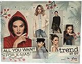 Trend It Up - Adventskalender 2018 - Advent Calendar - All You Want For X-Mas - Beauty - Kosmetik - Limitiert