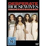 Desperate Housewives - Die komplette Serie