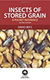 Insects of Stored Grain: A Pocket Reference