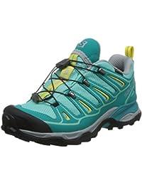 Salomon L38163800, Zapatillas de Senderismo Mujer
