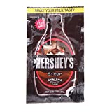 #7: Hershey Syrup - Chocolate, 30g Pack