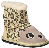 EMU AustraliaCheetah Walker - K - Cheetah Walker - K Baby Mädchen Mädchen, Beige (Sand), 12-18 Monate Standard