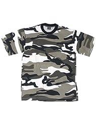 US/BW T-Shirt, klassisches Armee-T-Shirt, in 13 verschiedenen Farben zu Auswahl, in den Größen S-3XL