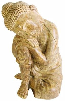 Kelkay Stonetouch Oriental Stonetouch Sleeping Buddha