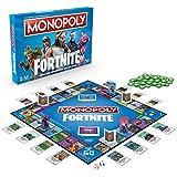 Hasbro Gaming Monopoly: Fortnite Edition Board Game