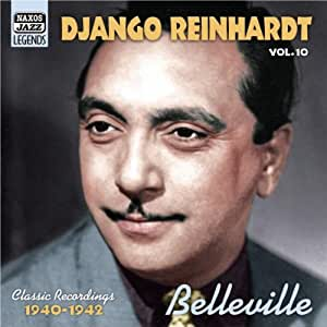 Belleville: Classic Recordings Vol. 10 1940 - 1942