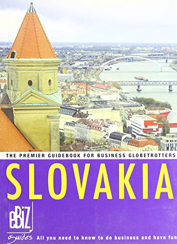 Ebizguide Slovakia por Pascal Belda