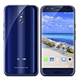DOOGEE BL5000 MTK6750T Android 7.0 4GB + 64GB