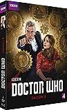 Coffret doctor who, saison 8 [FR Import] [DVD]