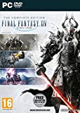 Final Fantasy 14 Online Complete Edition  (PC)