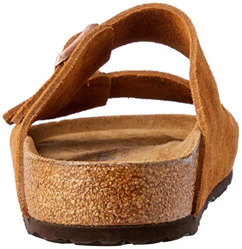 outlet store 79dea f673f Offerte birkenstock arizona sandali a punta aperta uomo