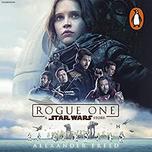 rogue one a star wars story audio download amazon co uk