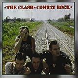 Combat rock | The Clash. Musicien