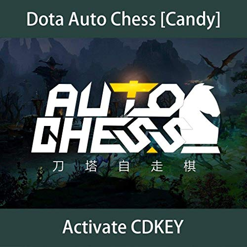 Dota2 Auto Chess 40 Candy CDKEY Dota 2 AutoChess Candy 40 Offizieller CDKey