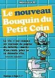 Le nouveau Bouquin du Petit Coin..