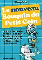 Le nouveau Bouquin du Petit Coin