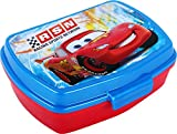DisneyCars - Kinder Brotdose / Lunchbox / Sandwich Box - Tolle Geschenkidee