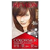 Revlon Colorsilk Dark Mohogony Brown
