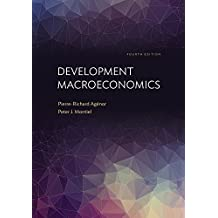 Development Macroeconomics: Fourth Edition