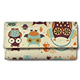ShopMantra Multicolor Women Wallet