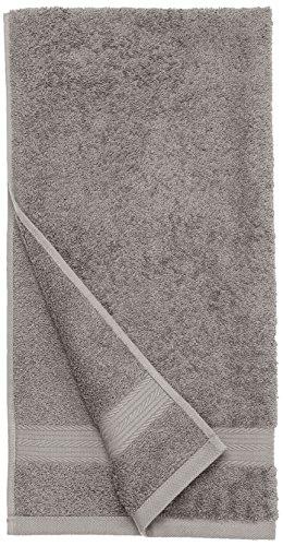 Zoom IMG-1 amazonbasics set di 2 asciugamani