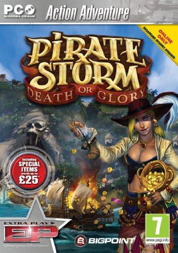 Pirate Storm [Importación Inglesa]