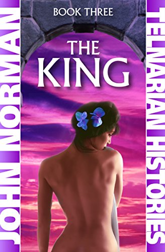 John Norman - The King. Night of the Vandals (The Telnarian Histories 3)