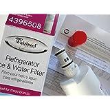 filtre à eau de réfrigérateur Whirlpool S20ERSS33-A+/H