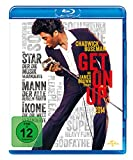 Get On Up [Blu-ray]