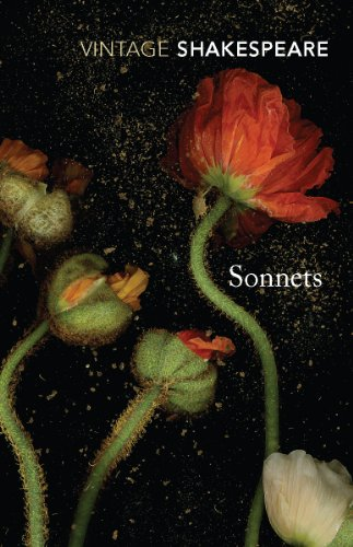Sonnets (Vintage Classics) (English Edition)