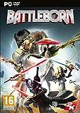 Cheapest Battleborn (PC DVD) on PC