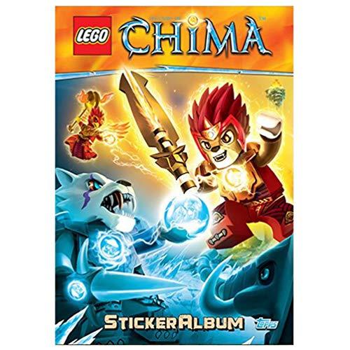 Lego Chima LEGOCSP Pacco