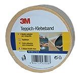 3M Teppich-Klebeband Doppelseitiges Klebeband 50mm x 15m