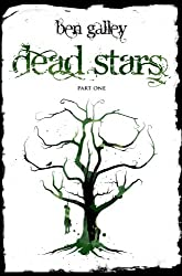 Dead Stars - Part One (Emaneska Series Book 3)