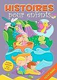 30 histoires à lire avant de dormir en novembre: Petites histoires pour le soir (Histoires avant d'aller dormir t. 11) (French Edition)