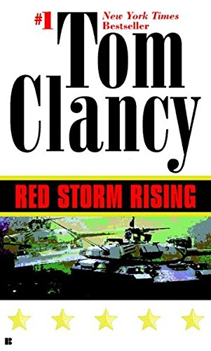 Red Storm Rising -