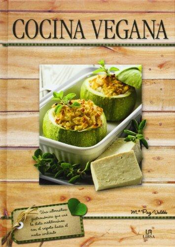 Cocina Vegana (Hecho en Casa)
