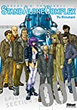ghost in the shell stand alone complex vol 1