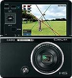 CASIO digital camera EXILIM Ryo Ishikawa professional swing movie built