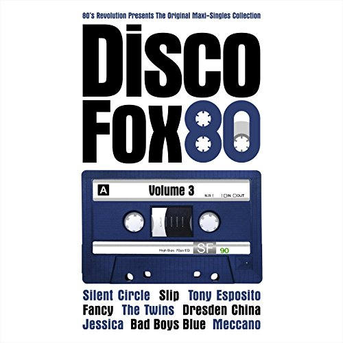 Disco Fox 80 Volume 3