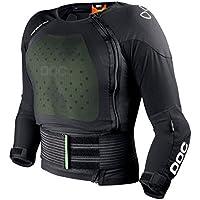 POC Spine VPD 2.0 Jacket Protección, Unisex Adulto, Black, L/XL